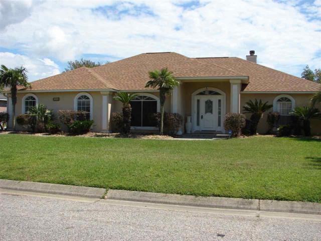5088 Chandelle Dr, Pensacola, FL 32507 (MLS #542775) :: ResortQuest Real Estate