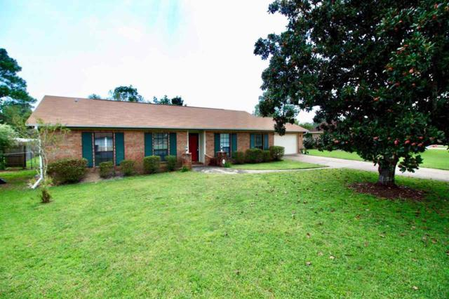 519 Briarwood Dr, Pensacola, FL 32506 (MLS #542782) :: ResortQuest Real Estate