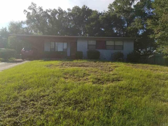 5367 Springhill Dr, Pensacola, FL 32503 (MLS #542809) :: Levin Rinke Realty