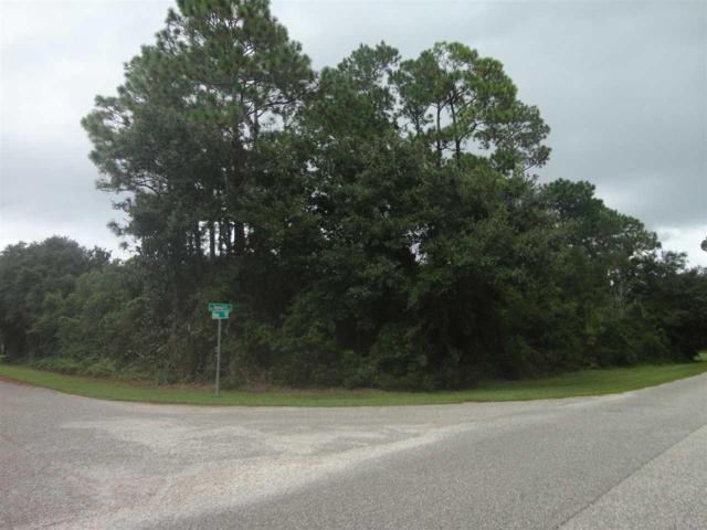 000 Encina Way, Milton, FL 32583 (MLS #542868) :: ResortQuest Real Estate