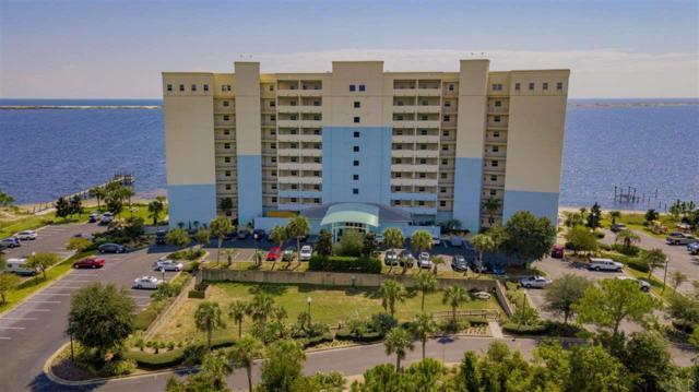 154 Ethel Wingate Dr Ph 2, Pensacola, FL 32507 (MLS #542951) :: Levin Rinke Realty