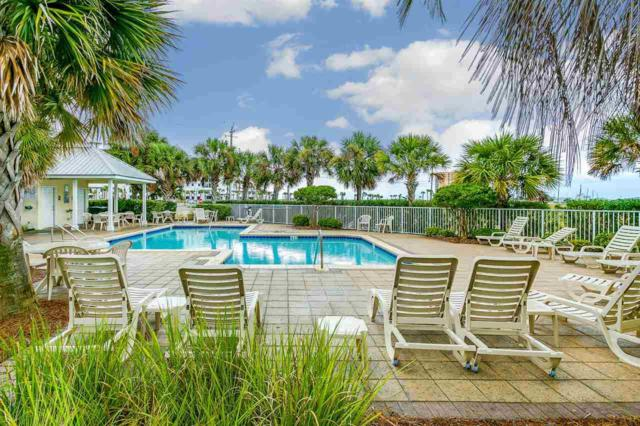 8436 Gulf Blvd #224, Navarre Beach, FL 32566 (MLS #542955) :: ResortQuest Real Estate