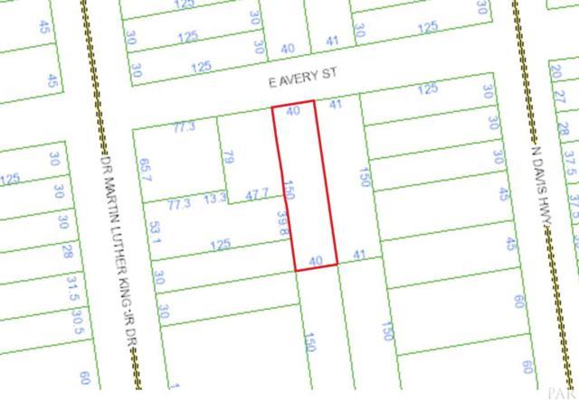 411 E Avery, Pensacola, FL 32503 (MLS #542967) :: Levin Rinke Realty
