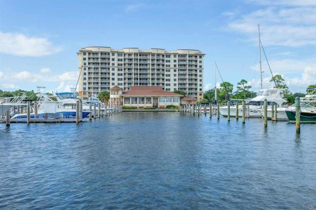 10099 Nelle Ave #707, Pensacola, FL 32507 (MLS #543079) :: ResortQuest Real Estate