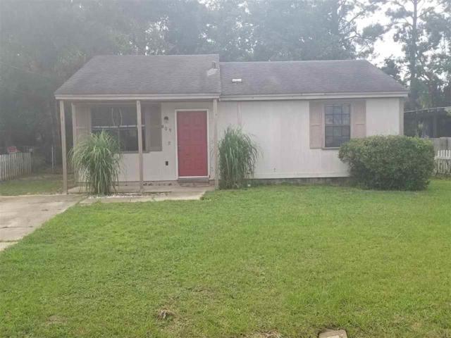 809 Bremen Ave, Pensacola, FL 32507 (MLS #543085) :: Levin Rinke Realty