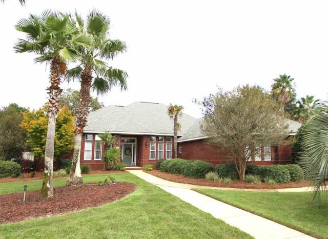 2548 Frank Cir, Gulf Breeze, FL 32563 (MLS #543125) :: ResortQuest Real Estate