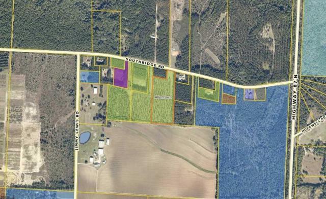 Southridge Rd, Milton, FL 32570 (MLS #543131) :: Levin Rinke Realty