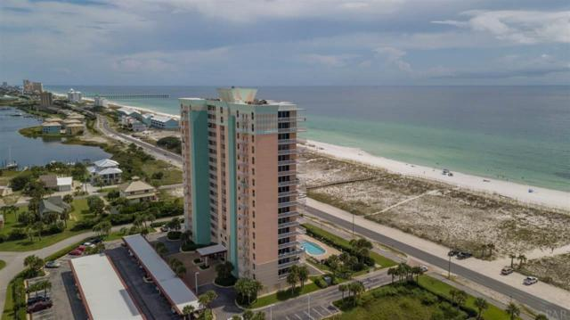 800 Ft Pickens Rd #203, Pensacola Beach, FL 32561 (MLS #543157) :: ResortQuest Real Estate