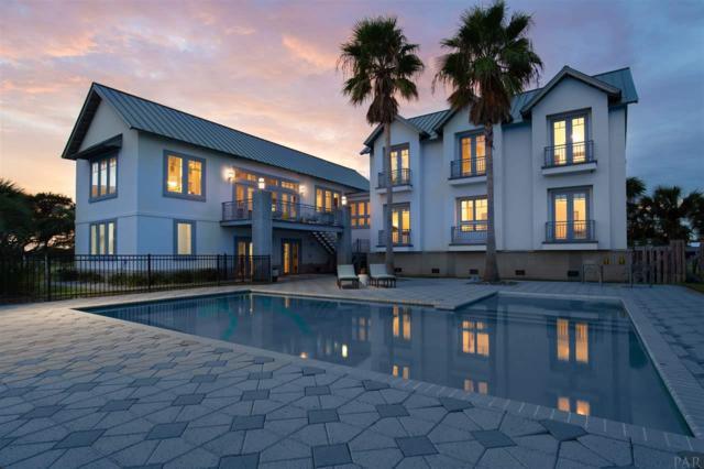 200 Sabine Dr, Pensacola Beach, FL 32561 (MLS #543216) :: ResortQuest Real Estate
