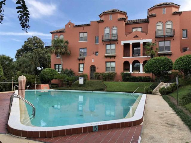 2007 E Gadsden St #201, Pensacola, FL 32501 (MLS #543228) :: ResortQuest Real Estate