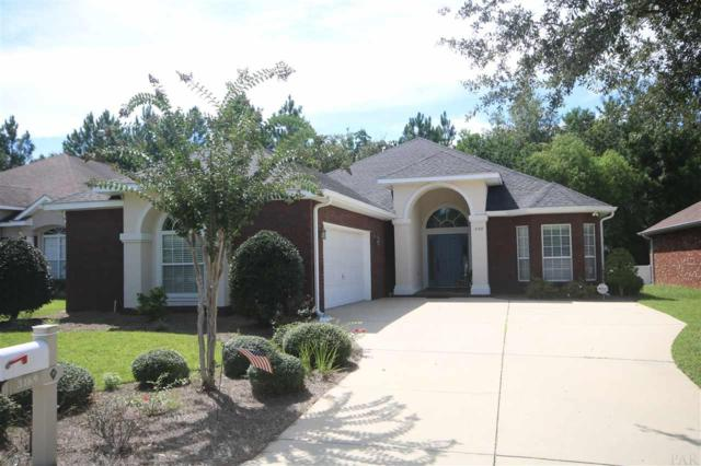 3169 Strathauer Rd, Milton, FL 32583 (MLS #543229) :: ResortQuest Real Estate