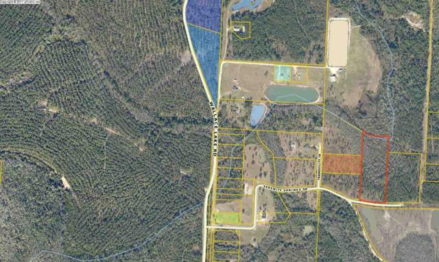 0000 Wallace Lake Rd, Pace, FL 32571 (MLS #543240) :: Levin Rinke Realty