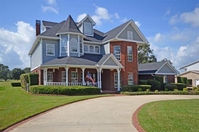 5703 Sandstone Dr, Pace, FL 32571 (MLS #543258) :: ResortQuest Real Estate