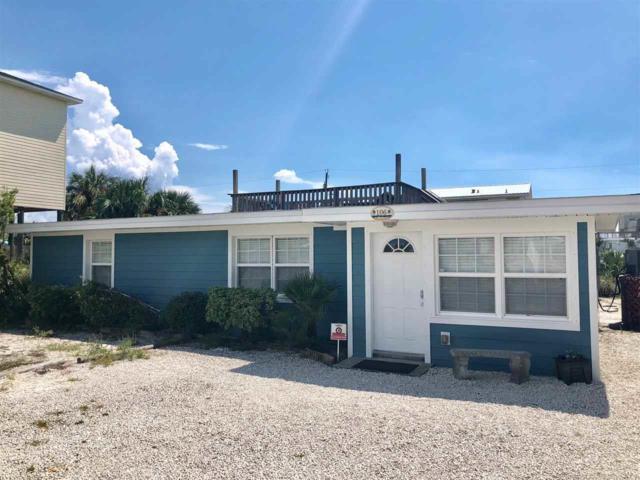106 Via Deluna Dr, Pensacola Beach, FL 32561 (MLS #543375) :: ResortQuest Real Estate