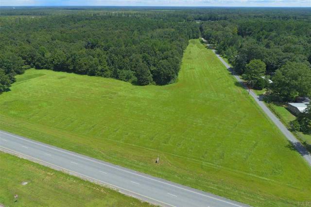 1 Hwy 287, Bay Minette, AL 36507 (MLS #543392) :: ResortQuest Real Estate