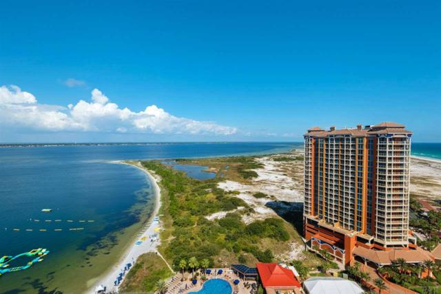 4 Portofino Dr #2102, Pensacola Beach, FL 32561 (MLS #543437) :: ResortQuest Real Estate