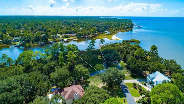 000 Eventide Rd, Milton, FL 32583 (MLS #543449) :: ResortQuest Real Estate