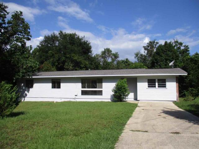 5442 Thornhill Dr, Pensacola, FL 32503 (MLS #543498) :: Levin Rinke Realty