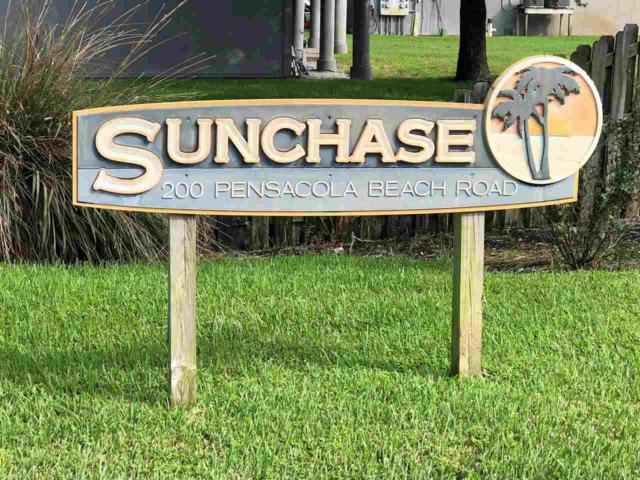 200 Pensacola Beach Rd I 7, Gulf Breeze, FL 32561 (MLS #543503) :: ResortQuest Real Estate