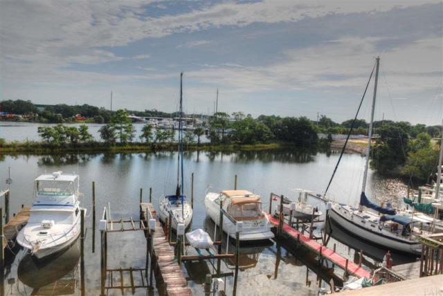 1280 Mahogany Mill #10, Pensacola, FL 32507 (MLS #543515) :: ResortQuest Real Estate