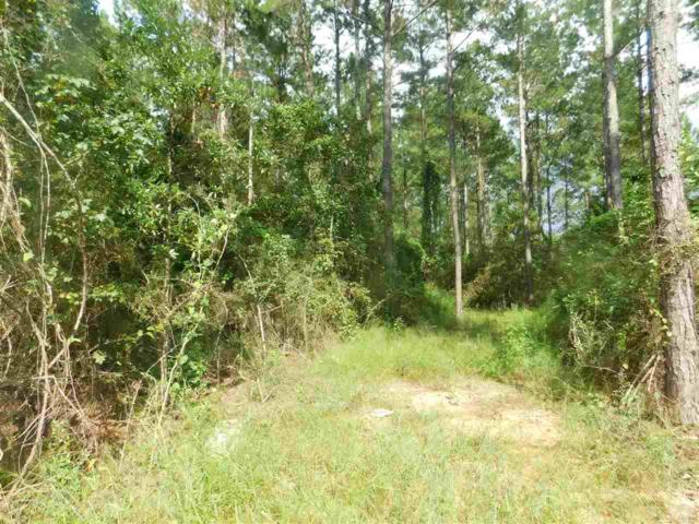 Lot C Gin Rd, Pace, FL 32571 (MLS #543543) :: Levin Rinke Realty