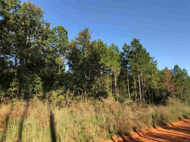 Lot F Gin Rd, Pace, FL 32571 (MLS #543559) :: Levin Rinke Realty