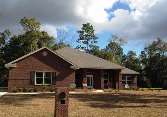 9281 Iron Gate Blvd, Milton, FL 32570 (MLS #543562) :: ResortQuest Real Estate