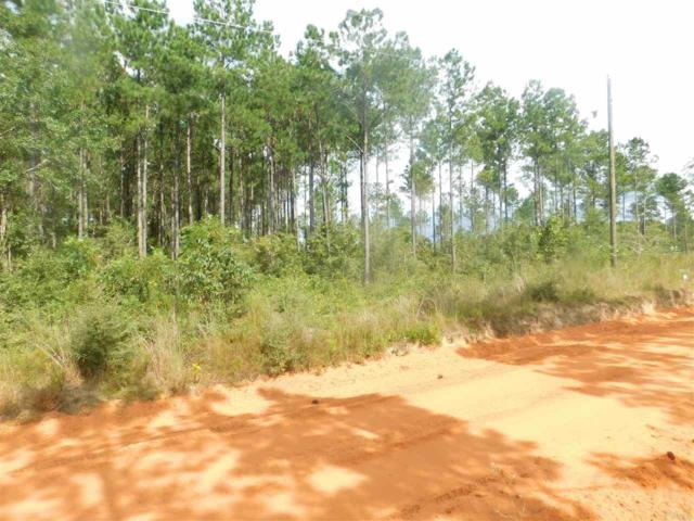 Lot G Gin Rd, Pace, FL 32571 (MLS #543564) :: Levin Rinke Realty