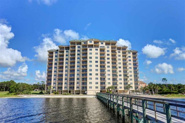 10335 Gulf Beach Hwy #207, Pensacola, FL 32507 (MLS #543570) :: Levin Rinke Realty