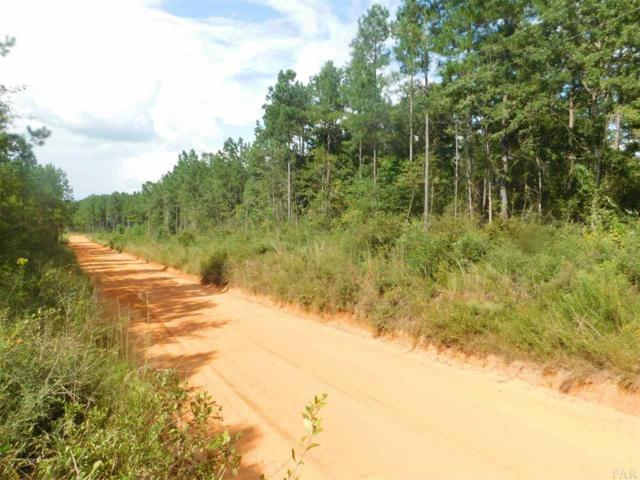 Lot I Gin Rd, Pace, FL 32571 (MLS #543592) :: Levin Rinke Realty