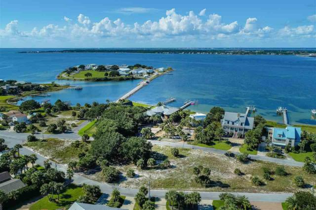 223 Sabine Dr, Pensacola Beach, FL 32561 (MLS #543598) :: ResortQuest Real Estate