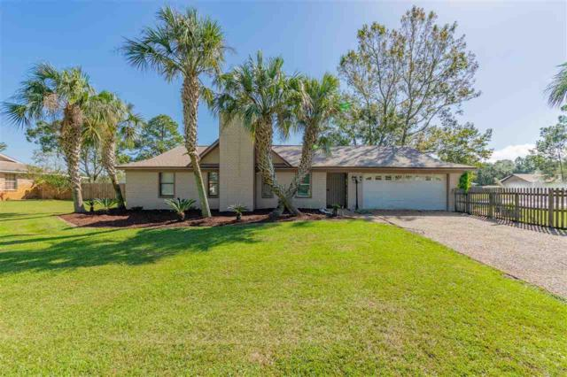 644 Briarwood Dr, Pensacola, FL 32506 (MLS #543649) :: Levin Rinke Realty