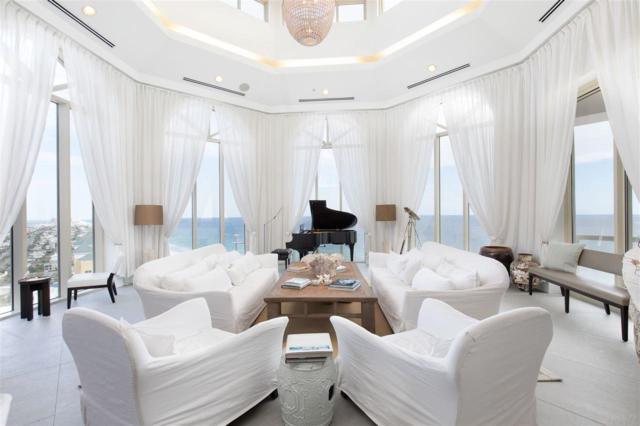18 Via Deluna Dr Ph1, Pensacola Beach, FL 32561 (MLS #543651) :: ResortQuest Real Estate
