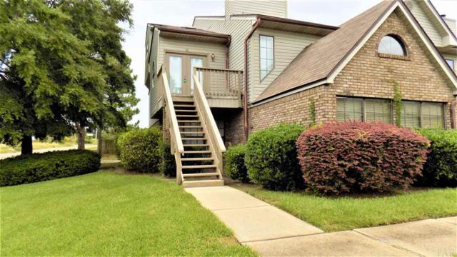 7150 Plantation Rd #221, Pensacola, FL 32504 (MLS #543654) :: ResortQuest Real Estate