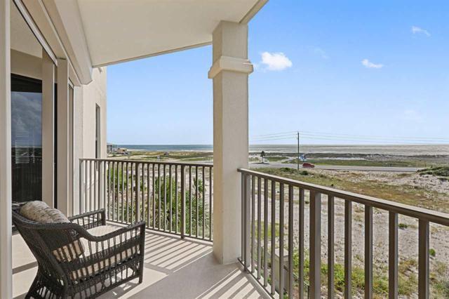 14900 River Rd #301, Perdido Key, FL 32507 (MLS #543659) :: ResortQuest Real Estate