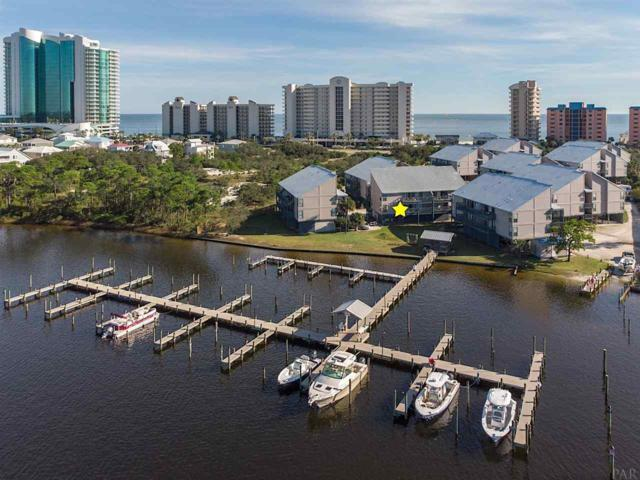 26115 Perdido Beach Blvd #9B, Orange Beach, AL 36561 (MLS #543663) :: ResortQuest Real Estate