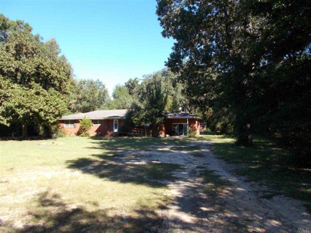 674 E 9 MILE RD, Pensacola, FL 32514 (MLS #543693) :: ResortQuest Real Estate
