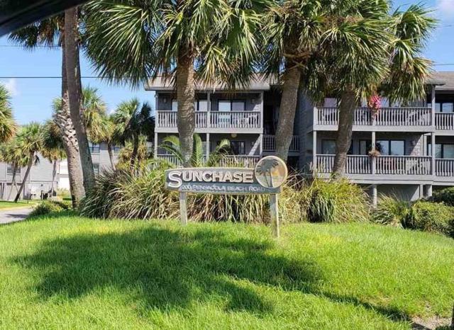 200 Pensacola Beach Rd I-8, Gulf Breeze, FL 32561 (MLS #543745) :: ResortQuest Real Estate
