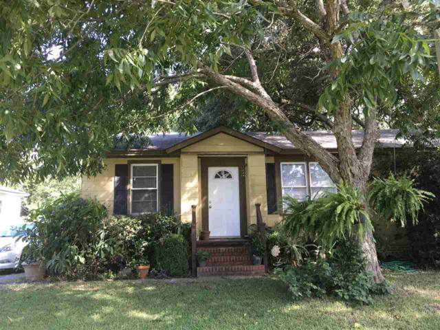 8 NW Gillland Rd, Pensacola, FL 32507 (MLS #543813) :: Levin Rinke Realty