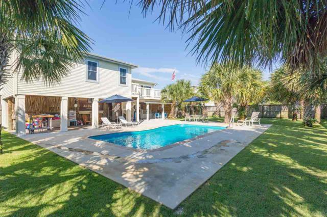 1310 Panferio Dr, Pensacola Beach, FL 32561 (MLS #543846) :: ResortQuest Real Estate