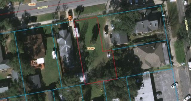 1111 E De Soto St, Pensacola, FL 32501 (MLS #543878) :: ResortQuest Real Estate