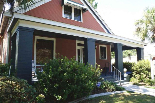 919 N 12TH AVE, Pensacola, FL 32501 (MLS #543892) :: ResortQuest Real Estate