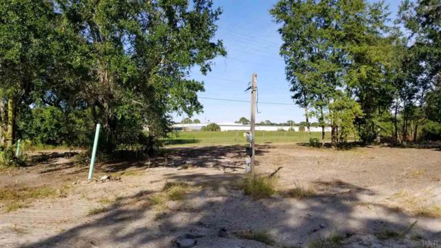 704 S J St, Pensacola, FL 32502 (MLS #543903) :: Levin Rinke Realty