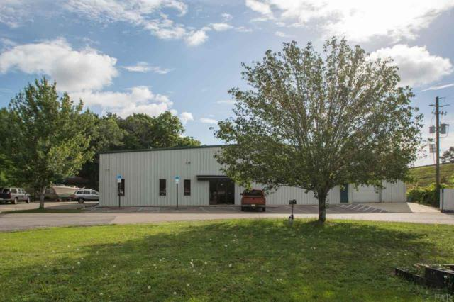 4400 Mobile Hwy, Pensacola, FL 32506 (MLS #543911) :: ResortQuest Real Estate