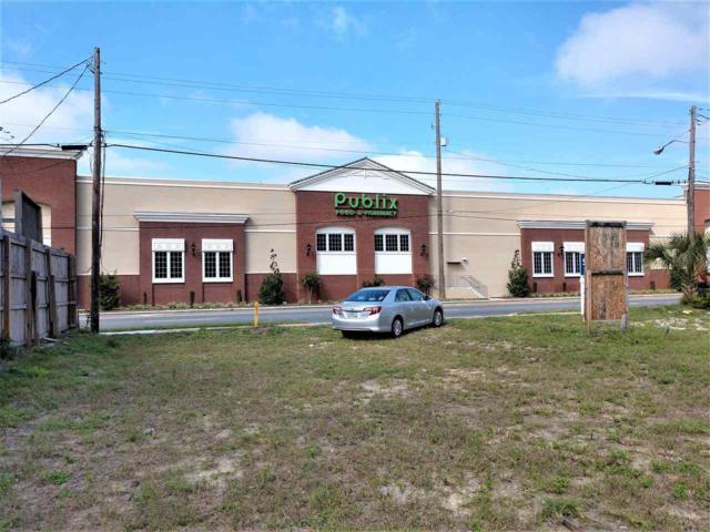 1105 E Cervantes St, Pensacola, FL 32501 (MLS #543952) :: ResortQuest Real Estate