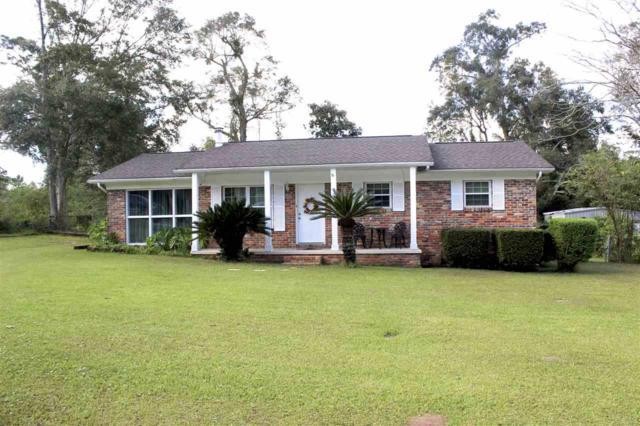 940 Kathleen Ave, Cantonment, FL 32533 (MLS #543959) :: Levin Rinke Realty