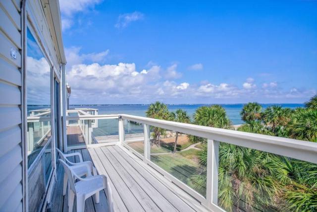 109 Avenida 23, Pensacola Beach, FL 32561 (MLS #543978) :: ResortQuest Real Estate