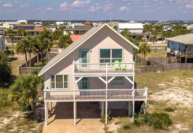 813 Maldonado Dr, Pensacola Beach, FL 32561 (MLS #544010) :: Levin Rinke Realty