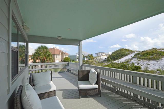 8 Sugar Bowl Ln, Pensacola Beach, FL 32561 (MLS #544024) :: ResortQuest Real Estate