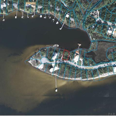 16326 Tarpon Dr, Pensacola, FL 32507 (MLS #544054) :: Levin Rinke Realty